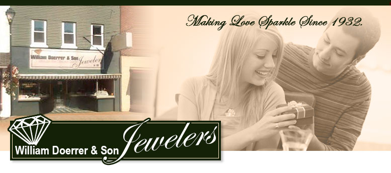 William Doerrer & Son Jewelers